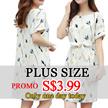 Clearance sale!! PLUS SIZE Summer/pants/Suit/shirt/Tops/Large size dress/Europe/Korean clothing