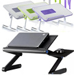 XGear® Foldable Multi-Angle Laptop Table A8 / H2 / H2L / H70 / H90 Series /computer  USB Cooling Fan