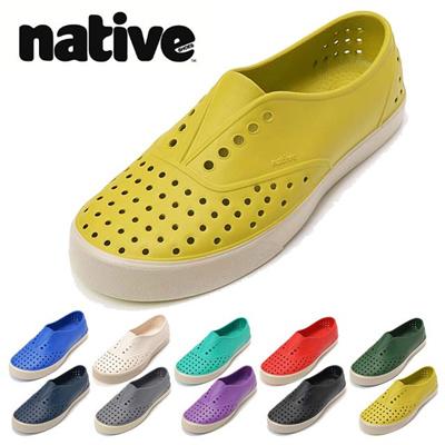 ネイティブ Native スニーカー ミラー シューズ 靴 くつ 通販の画像
