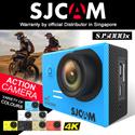 [OFFICIAL SG SJCAM] SJ5000X Elite Sony IMX078 Gyro 4K24 2K Action Camera (LOCAL 1 YEAR WARRANTY BY OFFICIAL SJCAM SINGAPORE SERVICE CENTER)*OFFICIAL SINGAPORE SJCAM DISTRIBUTOR*