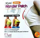 Buy1get10(5pasang)Mymi Wonder Patch Breast (Payudara)/Masker Pembasar Payudara