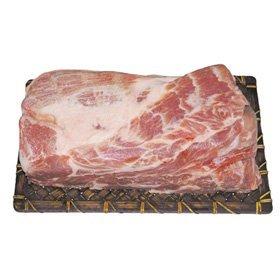 【韓国食品・冷凍食品】■豚肩ロースブロック(約1kg±100g)■の画像