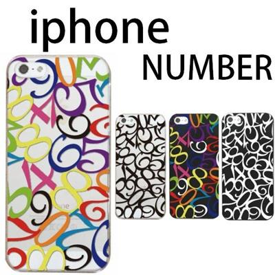 特殊印刷/iPhone6 Plus/iphone6(4.7インチ)/iphone5/iphone5S/iphone5C/(NUMBER/ナンバー/数字)CCC-100【スマホケース/ハードケース/カバー】の画像