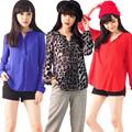NEW UPDATE Premium women PRINTED blouse/top-kemeja wanita-blouse wanita-pakaian wanita best seller