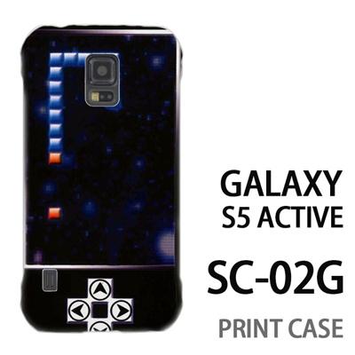 GALAXY S5 Active SC-02G 用『No2 55』特殊印刷ケース【 galaxy s5 active SC-02G sc02g SC02G galaxys5 ギャラクシー ギャラクシーs5 アクティブ docomo ケース プリント カバー スマホケース スマホカバー】の画像