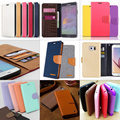 ★Leather Case collection★Release! GalaxyS8/S8Plus/iPhone7/7Plus/S7/Edge/J7Prime/Note5/A5/A7/2017/V20