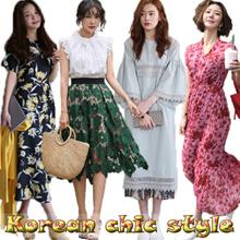 〈新品発売 ※5/18更新!数量限定 ※〉★2017Korean chic style!!/韓国ファッション/コート/ワンピース/スカート/Tシャツ/水着/naning9/stylenanda