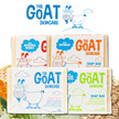 Free SHIP! The Goat Skincare [Great for ECZEMA AND SENSITIVE SKIN] -  ALL Natural Goat Milk Soap