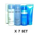 ★Qxpress Free mail★Laneige Moisture trial kit 4 items X 7SET(Emulsion25ml+SkinRefiner25ml+Essence10ml+GelCream10ml) /Amorepacific
