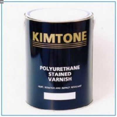Qoo10 Kimtone Polyurethane Stained Wood Varnish For