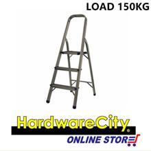 Golden Eagle Heavy Duty Family Ladder w/ Platform