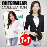 [Buy1Get1]KOLEKSI BLAZER LUARAN dan CAPE by SUGAR SHOP!! CANTIK UTK FORMAL/CASUAL!! HOT ITEM!! CELEB STYLE!!