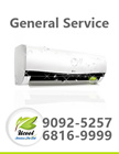 Top AC Service Seller. Professional Unique Aircon General Service With Customised Antiseptic Cleaner