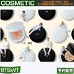 Collagen Pact Set / BTS(防彈少年團)xVT Cosmetic /日本国内配送/即日発送/BTSステッカー+初回限定ポスターランダム付き!