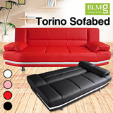 [BLMG_SG] Torino Sofabed★Sofa★Furniture★Chair★Sofa Bed★Gift★Living★Multi purpose★Comfortable★Local delivery