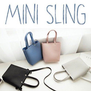 Mini Sling~ Two Designs~