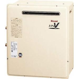 リンナイガス給湯器浴槽隣接設置屋外据置型24号オートRFS-A2400SA