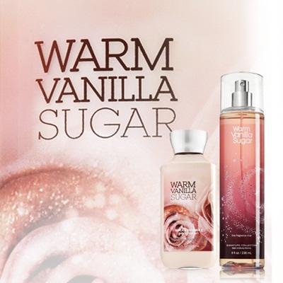 buy best seller bath and body works warm vanilla sugar
