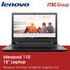 LENOVO Ideapad 110 / 15.6in / 1TB 5400 RPM / Windows 10 / Intel® HD Graphics 510