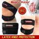 ★Made in Korea★ Knee support pad knee guard Gubrace protector pain protection guard Sports Neoprene Pad ★New Gym Gloves Weight lifting Training Exercise Workout Wrist Wrap Dumbbell Grip strap