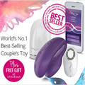 {Special Deals} We-Vibe★ Adult Sex Toys ★Vibrator ★Dildo ★Adult Novetly ★Couple Toys★Sex★Lelo★Fun Factory★Sexy Intimate Lingerie★Condoms★ Lubricant★G-spot★Dress★Bra★Masturbator★Fetish★Gifts★Etc