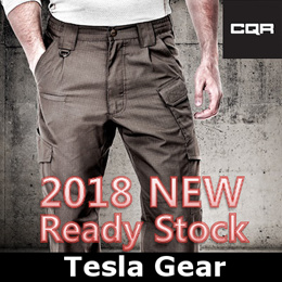 ★CQR Military TACTICAL / PANTS SHIRTS★ High Quality waterproof Cargo pants Short Pants Short Shirts