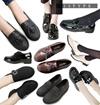 女性のオックスフォードシューズの靴フラットシューズスニーカークオリティが良い韓国産製品