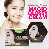MAGIC GLOSSY CREAM ♣ Whitening Cream ♣ BPOM : 18150100102 ♣ Original 100% ♣