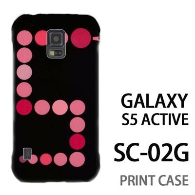 GALAXY S5 Active SC-02G 用『No2 90』特殊印刷ケース【 galaxy s5 active SC-02G sc02g SC02G galaxys5 ギャラクシー ギャラクシーs5 アクティブ docomo ケース プリント カバー スマホケース スマホカバー】の画像