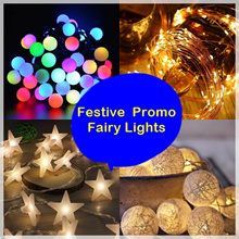 ★ [Local Seller] Fairy LED LIGHTS Decorations/Battery Operated Fairy LED Lights/10 Meter Fairy Light/Led Light/Christmas Led/Christmas Tree/Christmas Deco/Deco Light ★