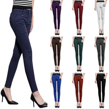 2017 Fashion Skinny Pants (SG SELLER)(FREE post)