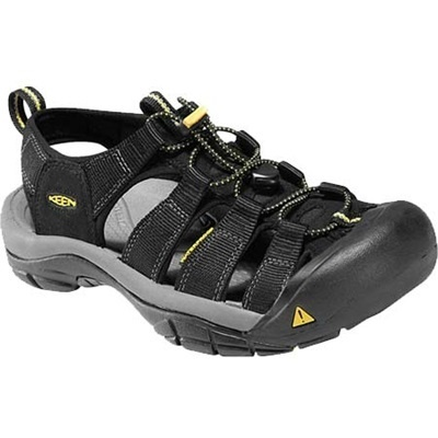 ◆即納◆キーン(KEEN) NEWPORT H2 メンズ BLACK 1001907 【靴 シューズ サンダル】【SNDL15】の画像
