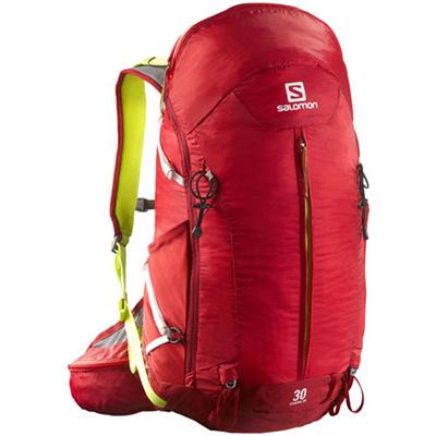サロモン(SALOMON) シナプスフロー オールウェザー(SYNAPSE FLOW) 30 AW MATADOR-X L37160800 【アウトドア スポーツ 鞄 バックパック バッグ】の画像
