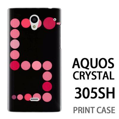 AQUOS CRYSTAL 305SH 用『No2 90』特殊印刷ケース【 aquos crystal 305sh アクオス クリスタル アクオスクリスタル softbank ケース プリント カバー スマホケース スマホカバー 】の画像