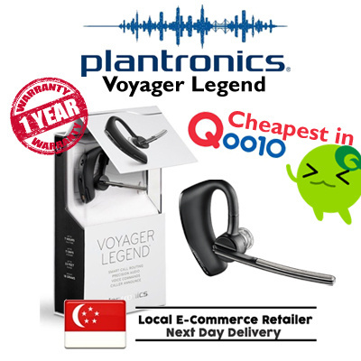 plantronics bluetooth headset voyager legend charge case manual