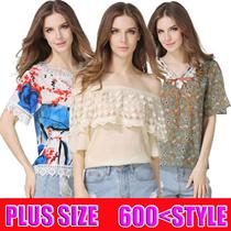 2017  NEW STYLE!  S-7XL  PLUS SIZE  Fashion womens Clothing/Blouses/T-shirt/Dress/Pants