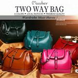 【FREE QXPRESS】[BEST SELLING]★【Super Premium Quality Bag Sale】★INSPIRED STYLE STARBAGS Buckle Bucket etc ShoulderBag/Handbag/Working Bag/Tote/Big Bag/Lady Bag/Clutch LB-CB15