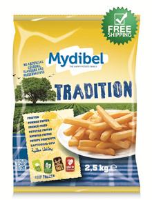 Mydibel Tradition - 2.5 kg ** HANYA MELAYANI PEMBELI JABODETABEK SURABAYA