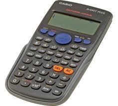 Casio scientific calculator Deals for only S$39 instead of S$0