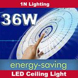 36W LED Ceiling Light/Magnet LED Lamp/LED light
