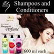 Elastine Shampoo / Conditioner / Treatment Pure Breeze Love Me Secret Fantasia Silk Repair + more