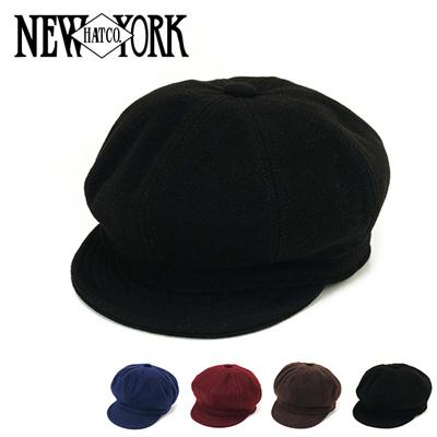 ニューヨークハット New York Hat ウール キャスケット Wool Spitfire Hat 9055の画像