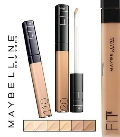 Qoo10 - 100% Authenic Directly from USA Maybelline Fit Me ...