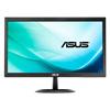 【送料無料】【中古】 ASUS (アスース) [VX207NE] 19.5型ワイド HD 液晶モニタ (1366x768/DVI/D-Sub 15ピン/付属品揃い品)【TFT液晶ディスプレイ/液晶モニター/19.5型液晶/大画面液晶モニタ】
