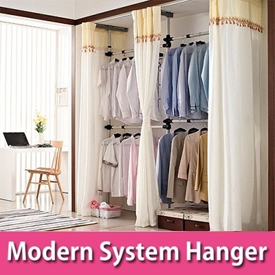 Curtains Ideas curtain rod singapore : Qoo10 - [Local Fast shipping][Stock in Singapore] Home DIY Pole ...