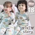 ★KIKI STORY Pajamas 18types★Made In KOREA/Kids Pajamas sleepwearpants/children/jb_013