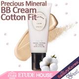 Precious Mineral BB Cream Cotton Fit SPF30/PA++