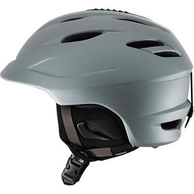 ◆即納◆ジロ(GIRO) SEAM(シーム) Matte Pewter メンズヘルメット Seam-MP 【スキー スノーボード ウインター プロテクター】の画像