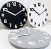 [Korea] Clama designed wall clock / Industrial clock collection / fashion clock / home deco / design / DIY wall clock