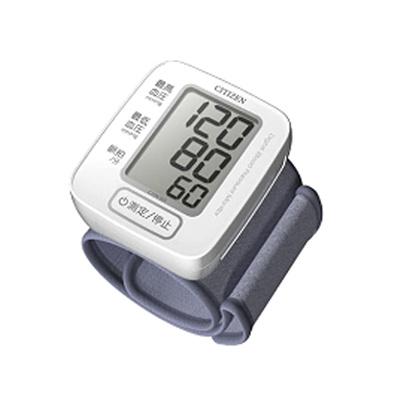シチズン電子血圧計手首式CHW301